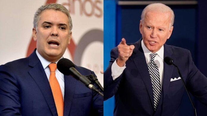 Impuestos en Colombia y en Estados Unidos
