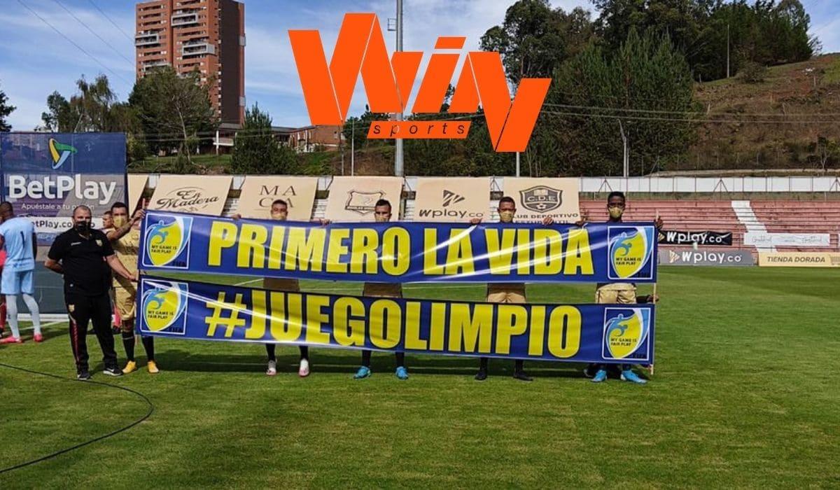 Injusticia en el fútbol colombiano