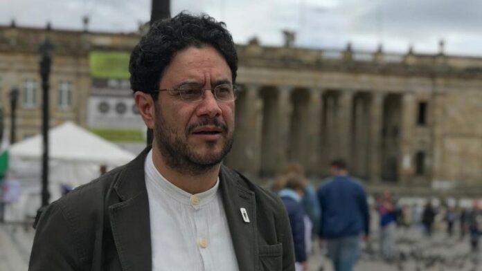 Iván Cepeda sobre el caso de Uribe