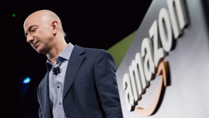 Jeff Bezos se va de Amazon
