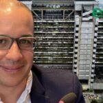 Jorge Andrés Carrillo, nuevo gerente de EPM