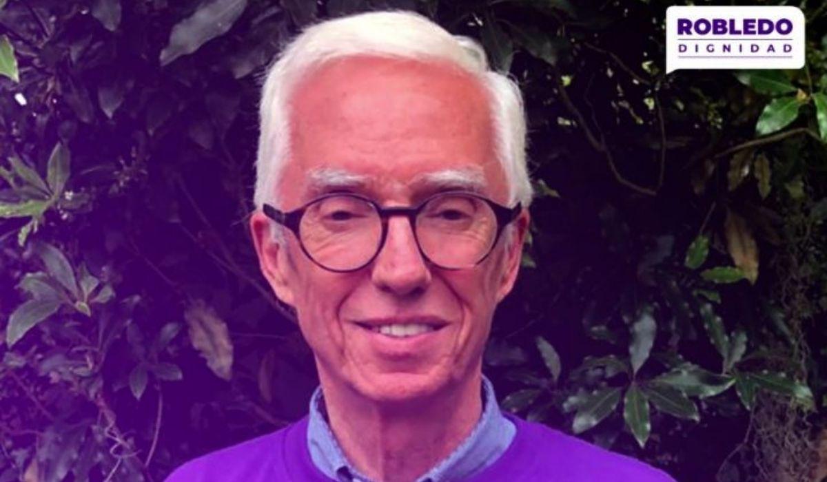 Jorge Robledo, partido Dignidad