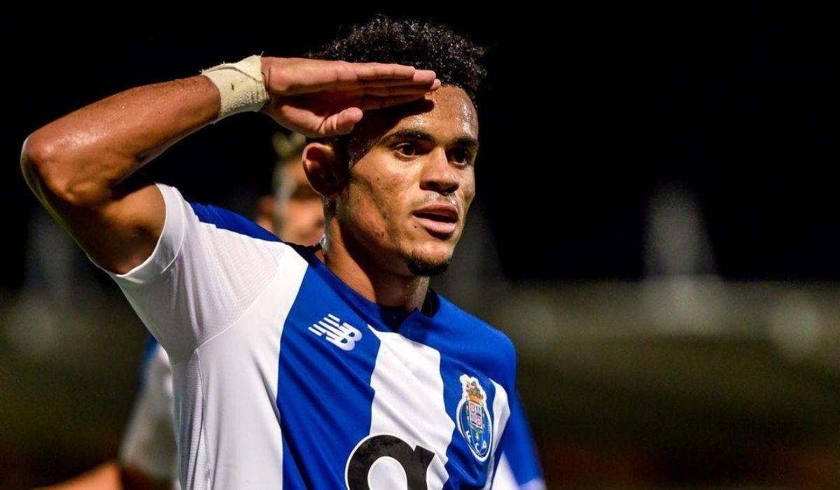 Luis Díaz y Mateus Uribe quieren ser campeones con Porto