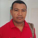 Luis Guerra, presidente de la Asociación de Educadores de La Guajira Asodegua Foto LaGuajiraHoy