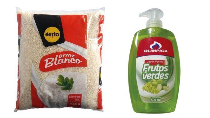 Marcas de supermercados colombianos ayudan a la industria nacional