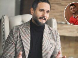 Miguel Ángel del Río sugiere que intentan asesinar a Monsalve