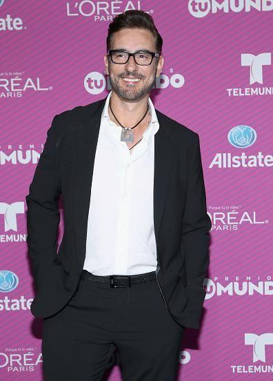 Miguel Varoni Telemundo