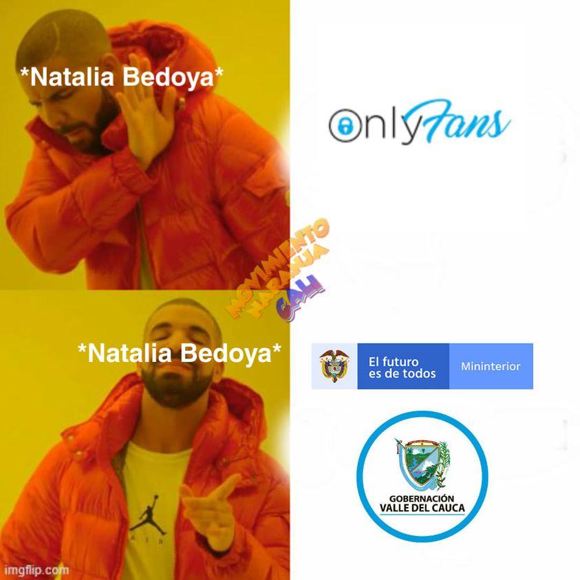 Natalia Bedoya Onlyfans
