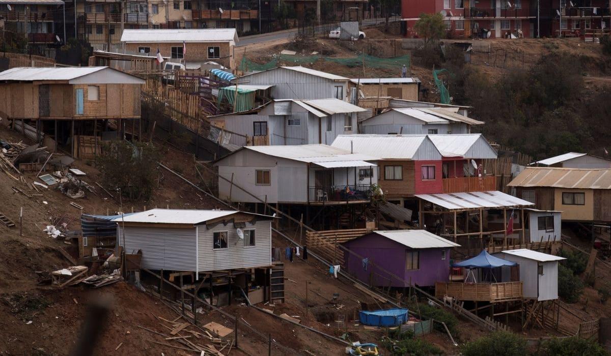 Pobreza en Colombia aumentó Foto Diario ADN
