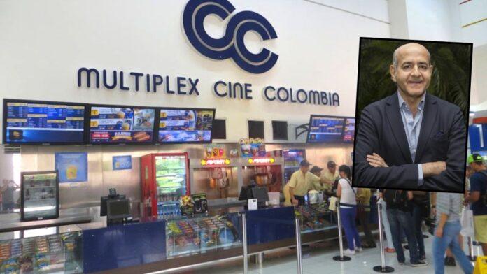 Reapertura de Cine Colombia (2)