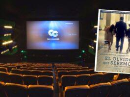 Reapertura de Cine Colombia