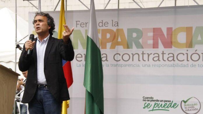 Sergio Fajardo y su proceso en la Fiscalía
