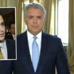 Tomás Uribe se reunió con el presidente Duque para hablar de la reforma tributaria
