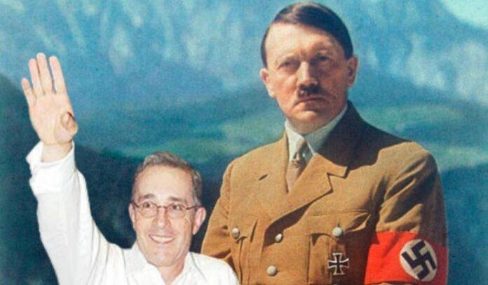 Álvaro Uribe Vélez propuso una teoría que fue creada por un antiJehová