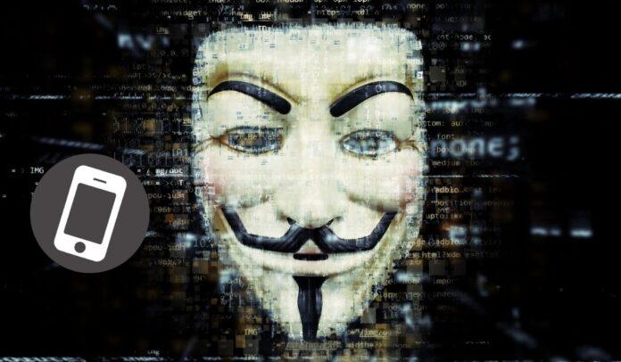 Anonymous da recomendaciones para evitar bloqueo de señal de internet
