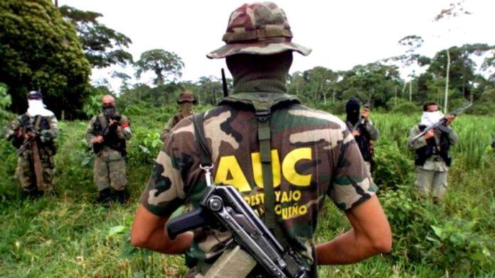 Autodefensas Unidas de Colombia