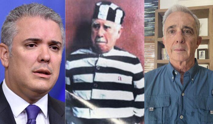 Baltasar Garzón le advierte a Uribe y Duque las consecuencias por sus actos violentos