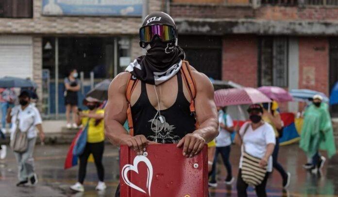 Capitán Colombia Foto Diego Cortes
