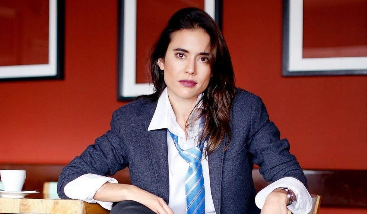 Carolina Ramírez le pide ayuda a la comunidad internacional