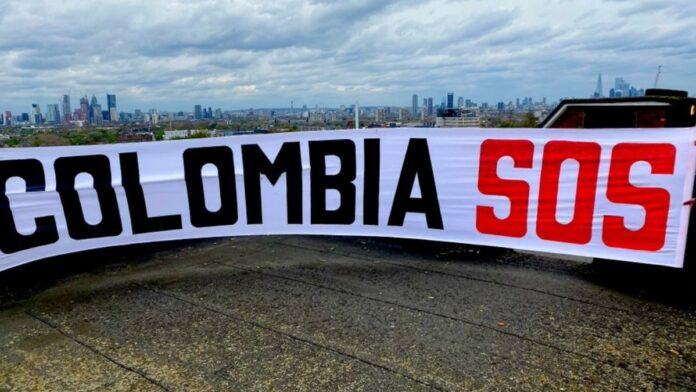 Colombia SOS