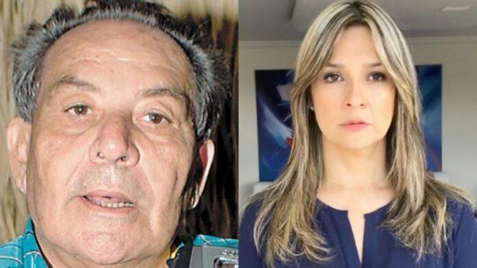 Condenado suegro de Vicky Dávila