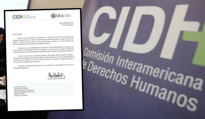 El mundo en alerta por violaciones de derechos humanos en Colombia