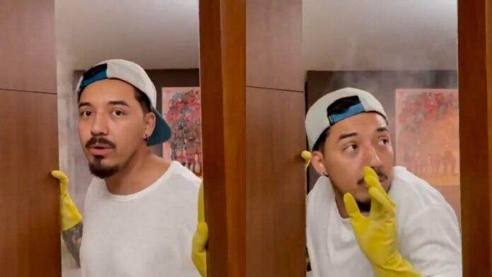 El video de Lokillo Flórez