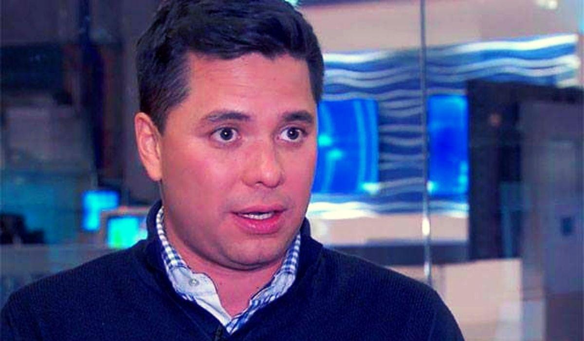 En redes le dicen 'bobolitro' a Luis Carlos Vélez