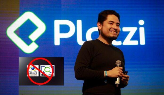 Freddy Vega recomienda no ver noticias en televisión