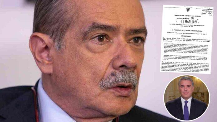 Gonzalo Guillén habla de soborno a la Rama Judicial