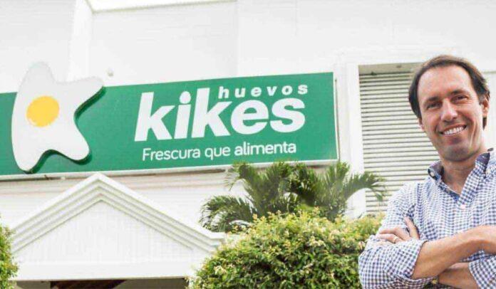 Huevos Kikes y su pasado oscuro