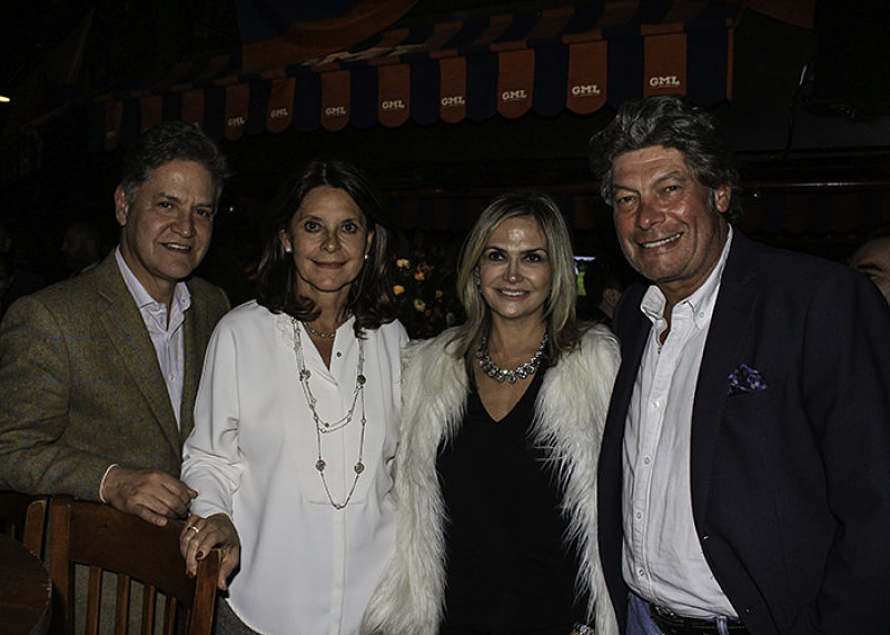 Hermano y esposo de Marta Lucía Ramírez han tenido alguna relación con el narcotráfico.
