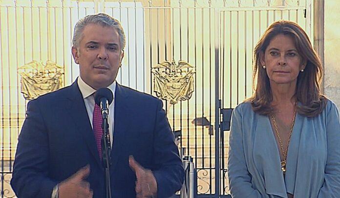 Iván Duque anunció que Marta Lucía es la nueva canciller de Colombia