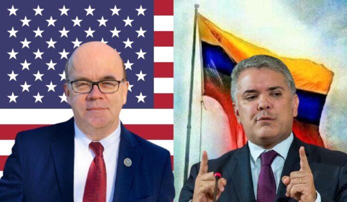 Jim McGovern tomará acciones contra Colombia