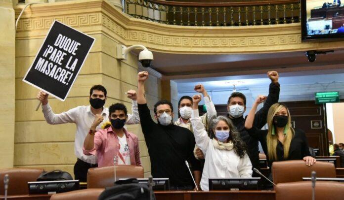 La oposición le apuesta a los jóvenes