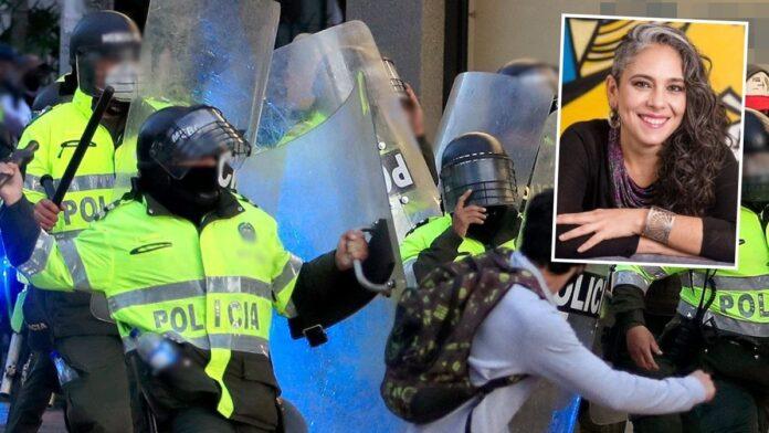 La reforma a la Policía