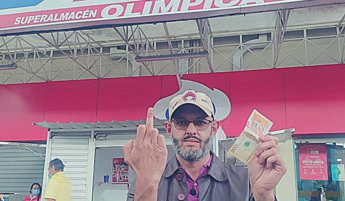La revolución contra los supermercados en Colombia