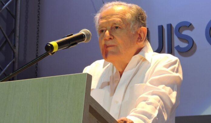 Luis Carlos Sarmiento Angulo banquero