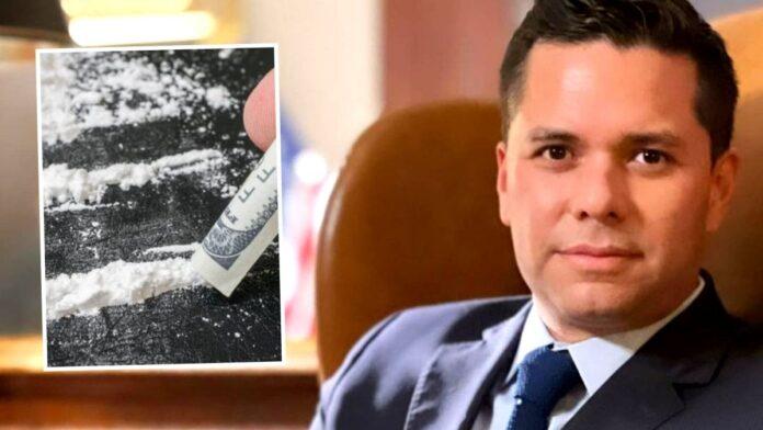 Luis Carlos Vélez sobre insumos ilícitos