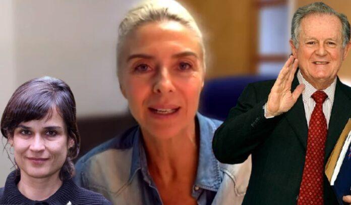 Margarita Rosa sobre su salida de El Tiempo