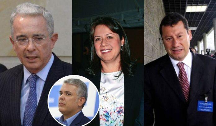 María Ximena Lombana Villalba, nueva ministra de Comercio