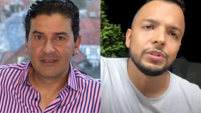 Néstor Morales entrevista a Andrés Escobar