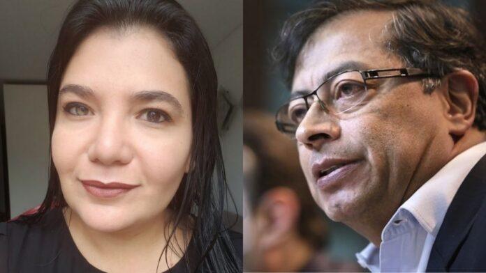 Piden renuncia de Nany Pardo