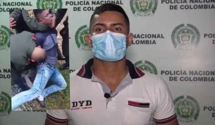 Procedimiento policial casi acaba con la vida de un soldado en Caquetá