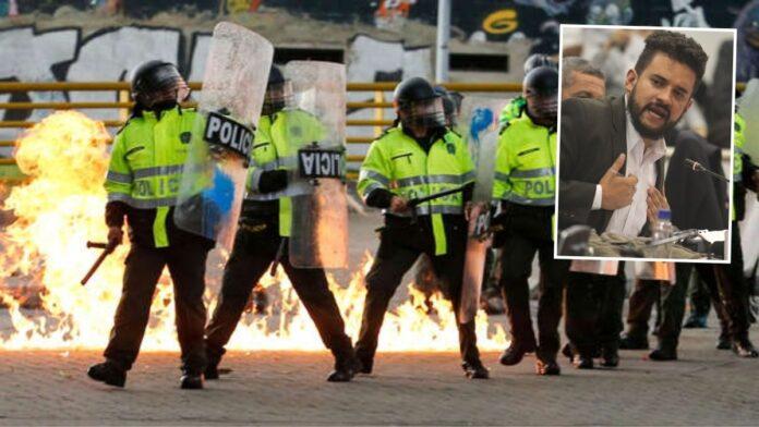 Reforma a la Policía
