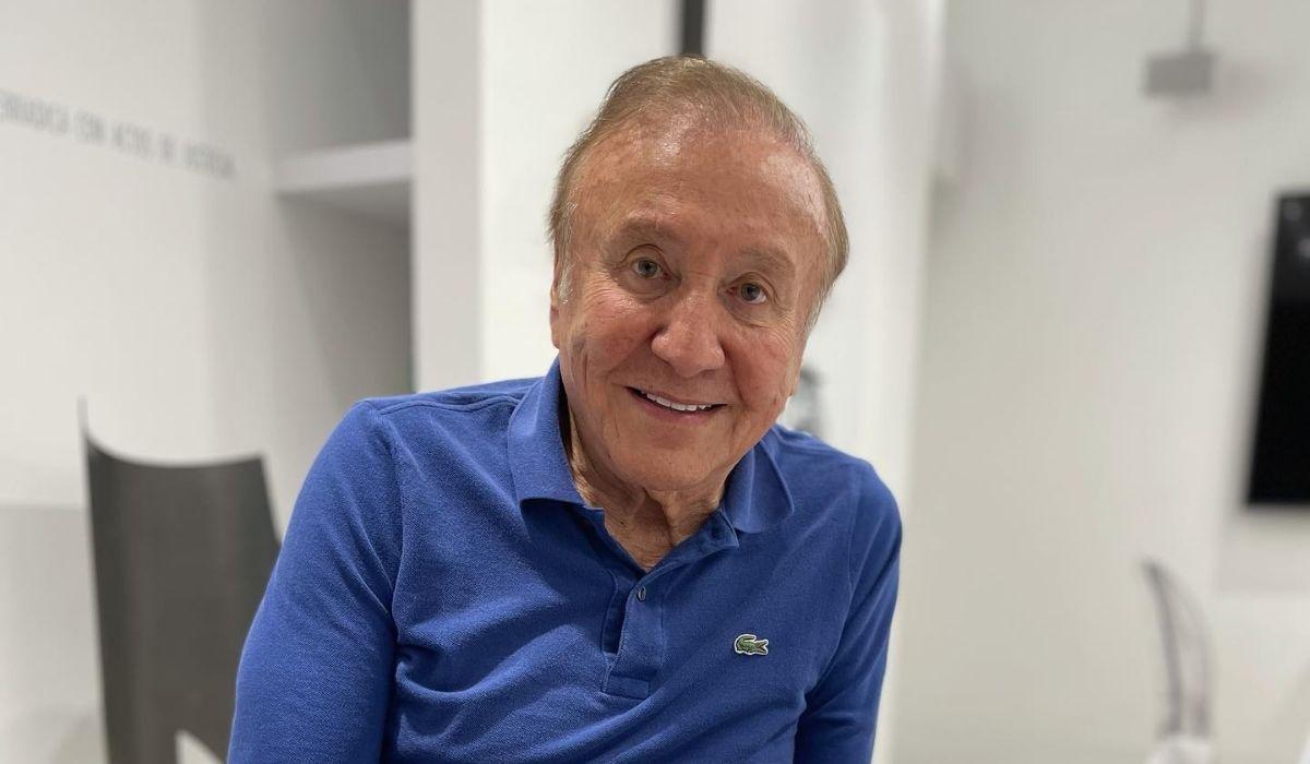 Rodolfo Hernández Suárez