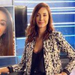 Alejandra Giraldo muestra su diario vivir en Noticias Caracol