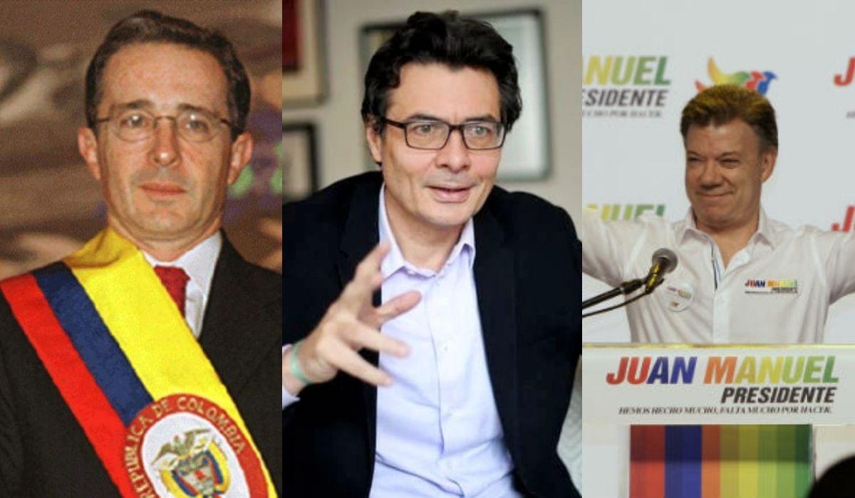 Alejandro Gaviria, el neoliberal silencioso