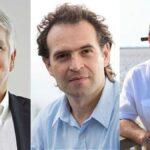 Alianza a la presidencia de Colombia