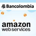Amazon le brindará servicios en la nube a todas las plataformas de Bancolombia
